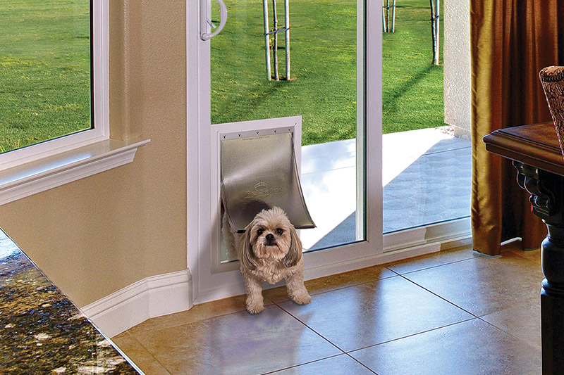 Anlin Pet Door, Doggy Door